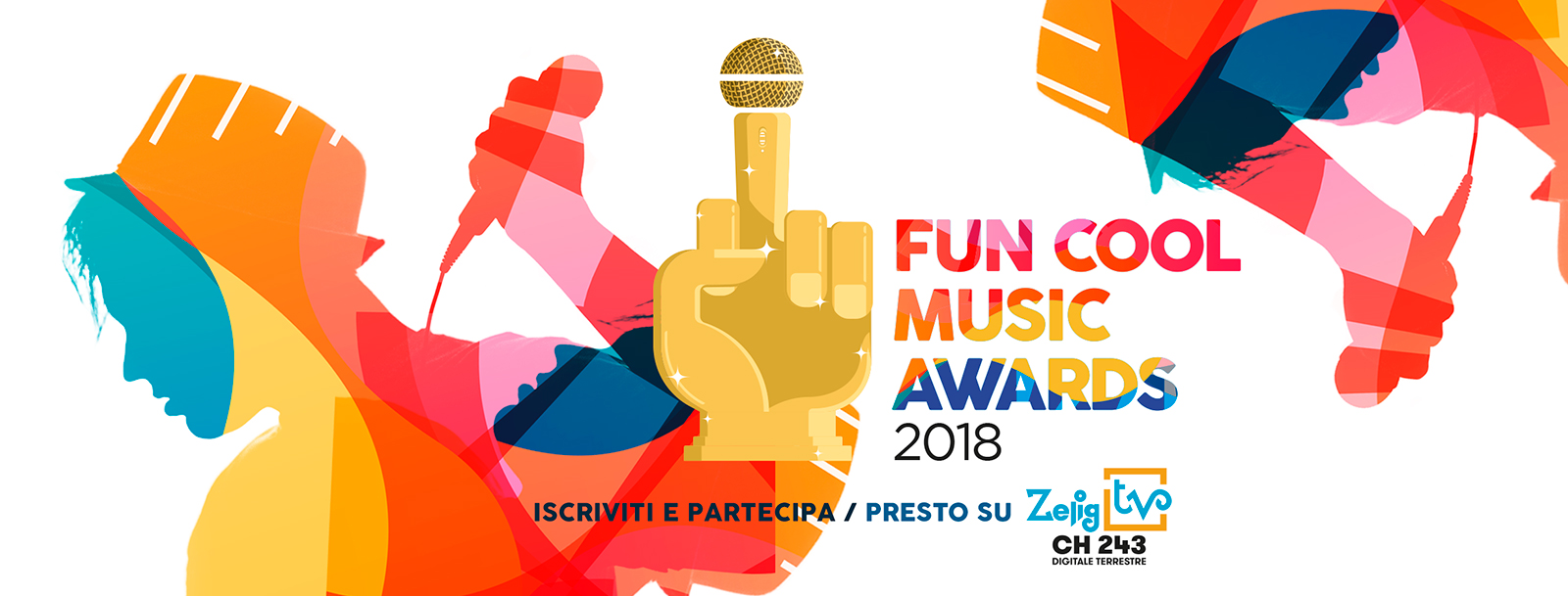 Fun Cool Music Awards